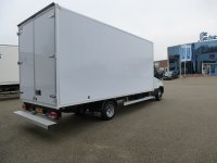 Iveco daily 50C18 (180pk)
